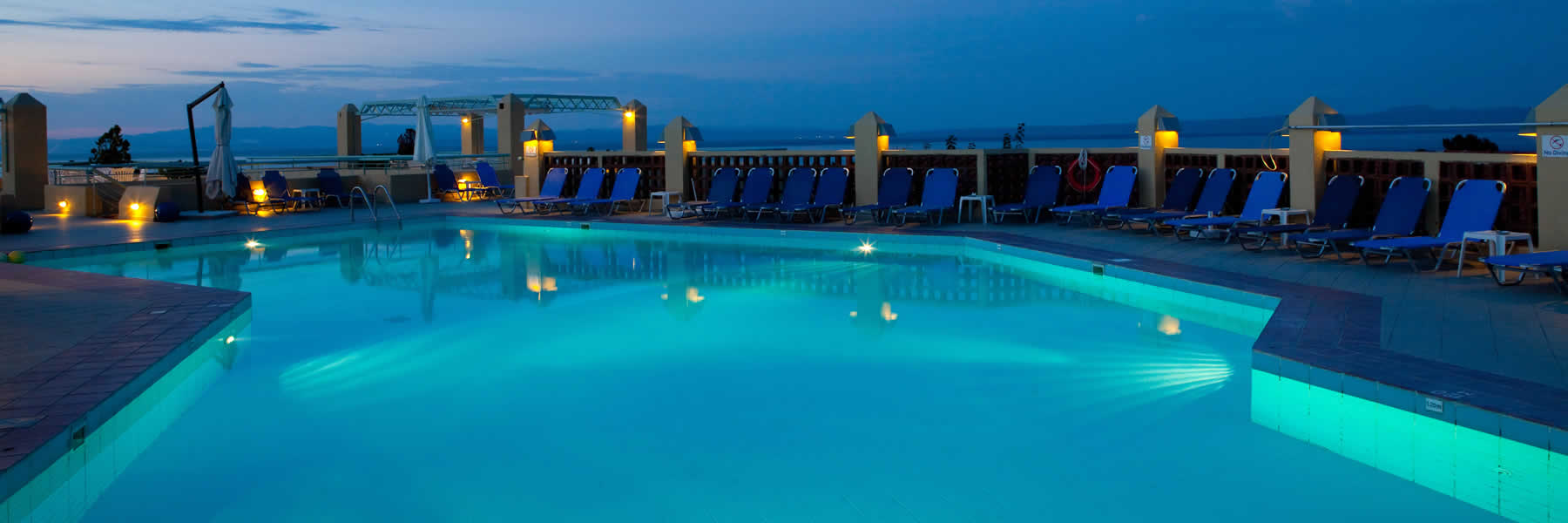 Hotel Chalkidiki Daphne Holiday Club